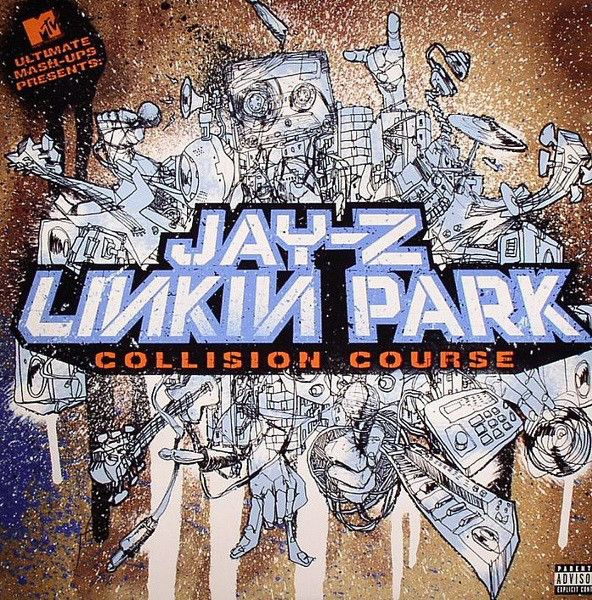Check Out Ep Collision Course 2004 With Jay Z Visit Http Lyrics Dome Blogspot Com 2018 08 Collision C Linkin Park Collision Course Jay Z Linkin Park