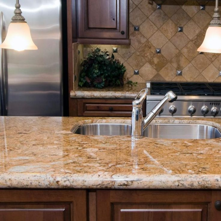 The granite kitchen countertops are great decision for improving new interior topic on your kitchen. Granite has exceptional surface with its gleaming appearance. It carries nature subtlety with firm material design for your ledge surface. You ought to pick this material for making charming interior kitchen on your home. Obviously, you will get entrancing space with stunning room design on there. You can get extraordinary room design with crisp format conspire. This post will share smart…