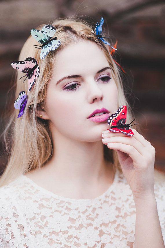 Butterflies... by Emilija on Etsy - Beautiful Treasury!!