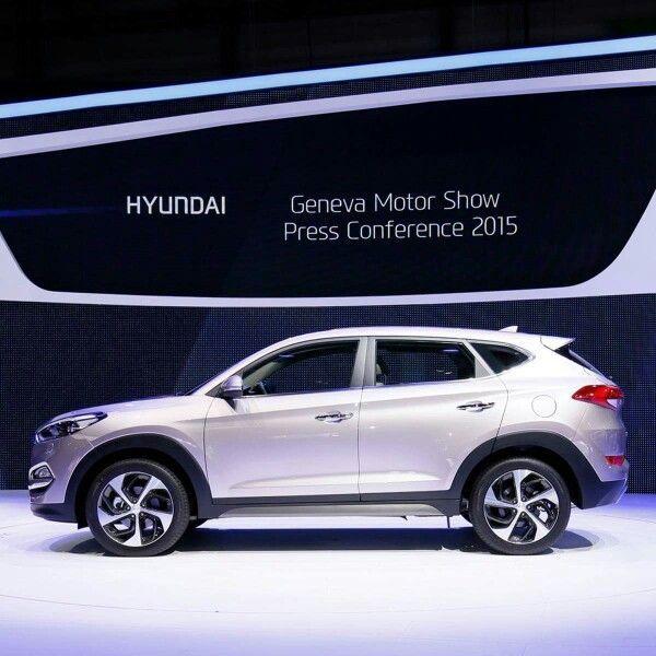 Hyundai car - super picture