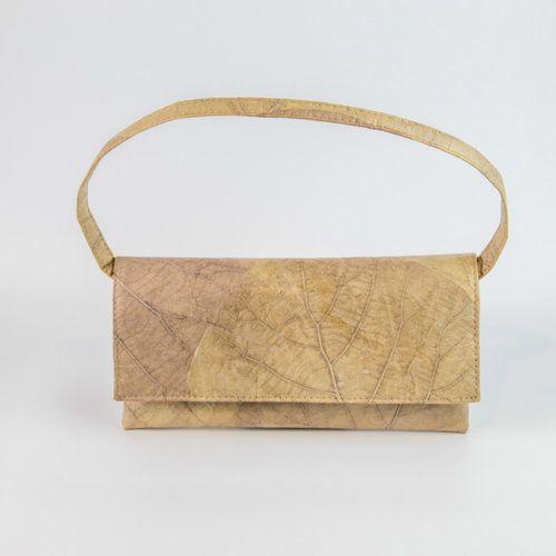 eco-leaf-leather-clutch-bag