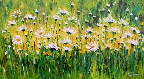 Obraz maľovaný na želanie.  Olejomaľba na plátne. K odoslaniu bude pripravený koncom októbra....