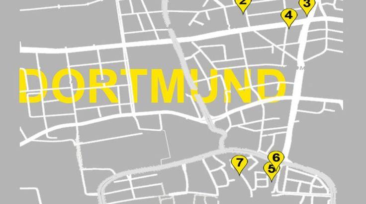 Alternative Kneipentour durch Dortmund