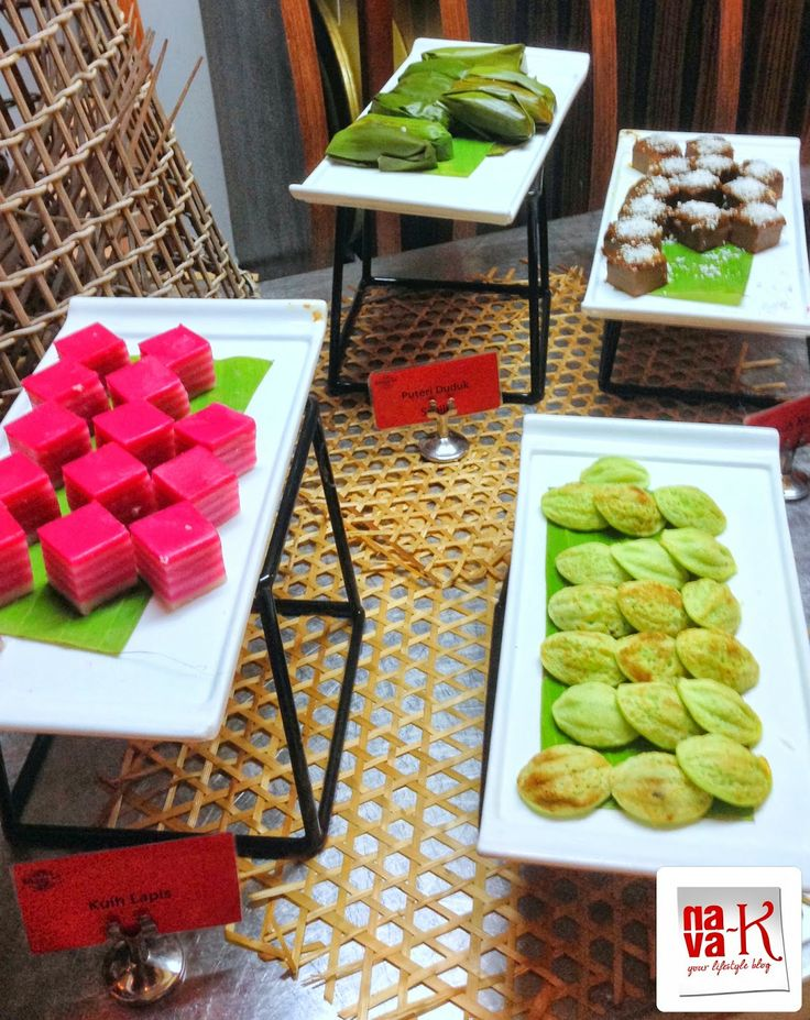 Kitchen Art Brasserie @ Empire Hotel Subang (Subang Jaya, Selangor) - Buffet dinner