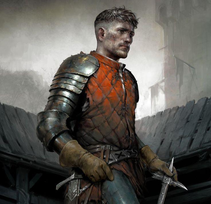 Henry - Kingdom Come: Deliverance Wiki