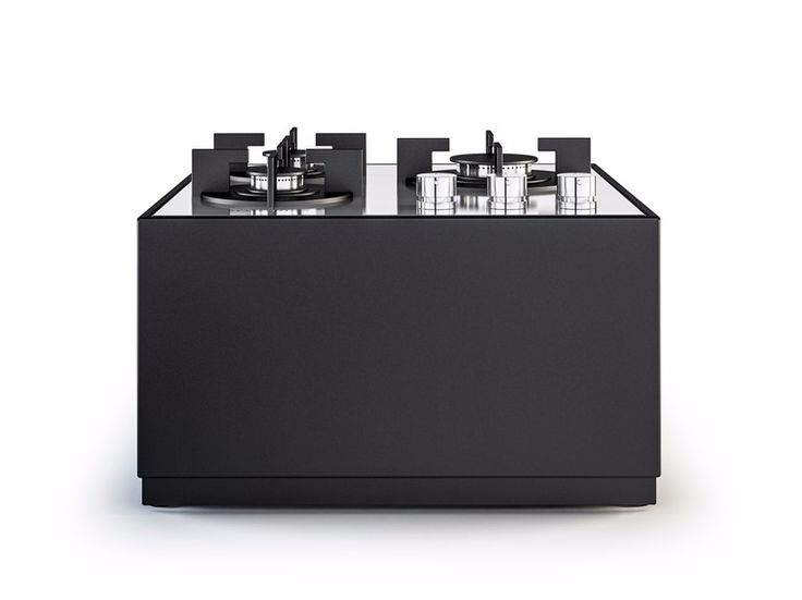 MODULE COOKER HOB by Röshults