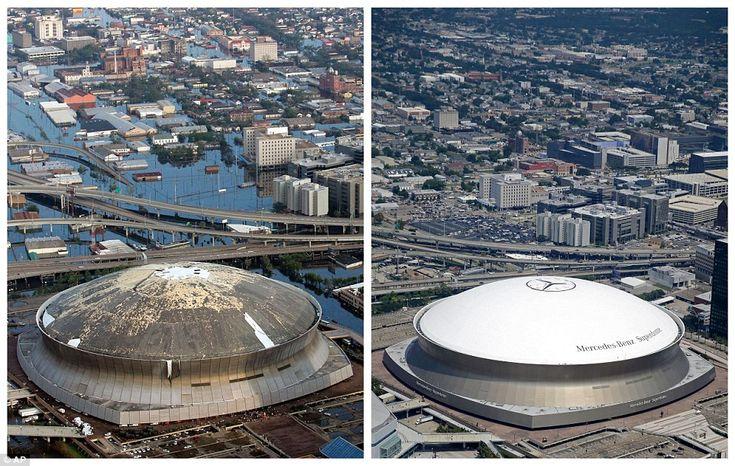New Orleans is vijf weken na Katrina een ontredderde stad, waar de laatste restjes water net zijn weggepompt. Ingestorte huizen, beschadigde gebouwen, bijna verlaten gebieden en een arme wijk, Lowe...