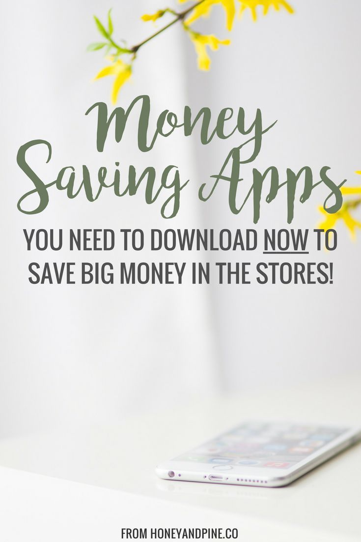 Top Money Saving Apps You Need to Download ASAP | Money
