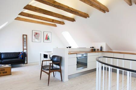 Airbnb: Best location-Cosy townhouse-109m2 a Copenaghen