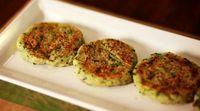 Receita de hambúrguer de quinoa - Bolsa de Mulher