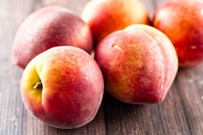 Peach Hand Pies Recipe Hand Pies Peach Ginger Peach