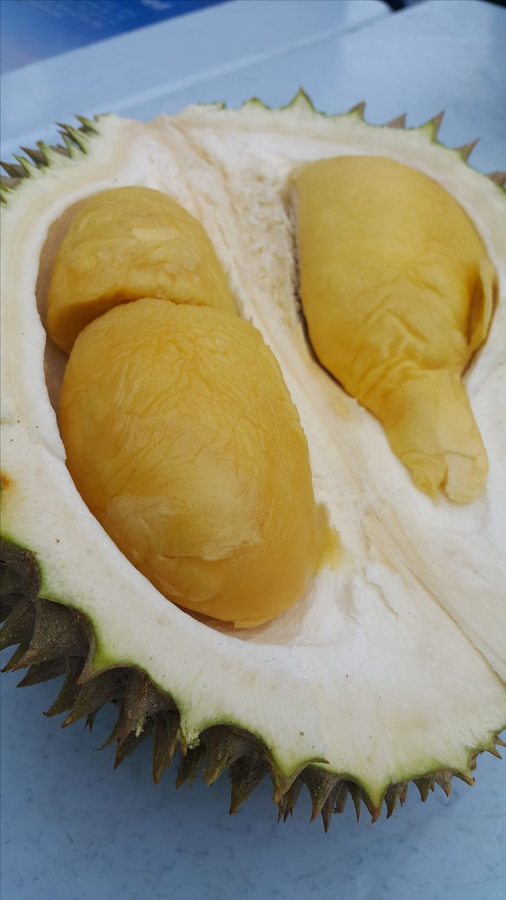 How to pick and eat durian fruit the washington post - Durian The King Of Fruits