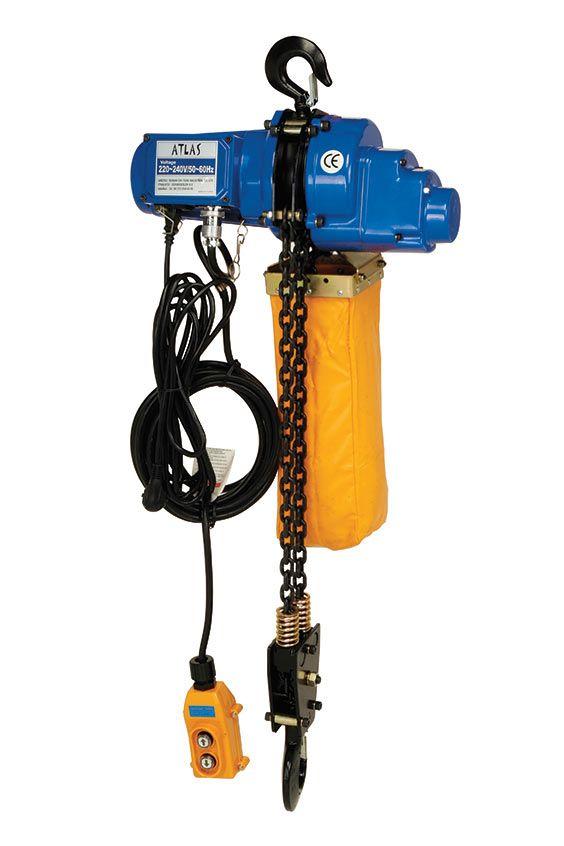 Atlas ATEC 1 (220 V) zincirli vinç, 1 ton yük, 6 metre zincir boyu. #vinc #zincir #atlas #electric #chainhoist #lifting  #mini  http://www.yukunuzuhafifletir.com/tr/urunler/kaldirma-ekipmanlari-caraskal-caraskal-vincler-vinc-zincirli-caraskal-zincirli-vinc/elektrikli-ceraskallar-vincler/elektrikli-zincirli-mini-vincler/1000-kg-6-metre-mini-elektrikli-halatli-vinc-atlas-atec-1.html