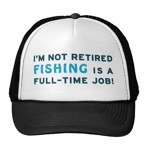 17 best images about retirement gift ideas for men on for Fishing gag gifts