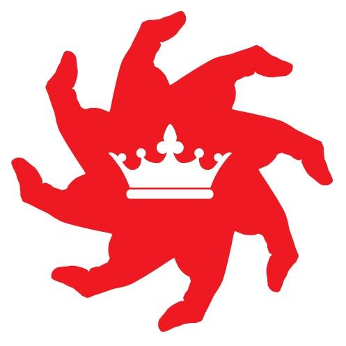 King of the Iron Thumb logo