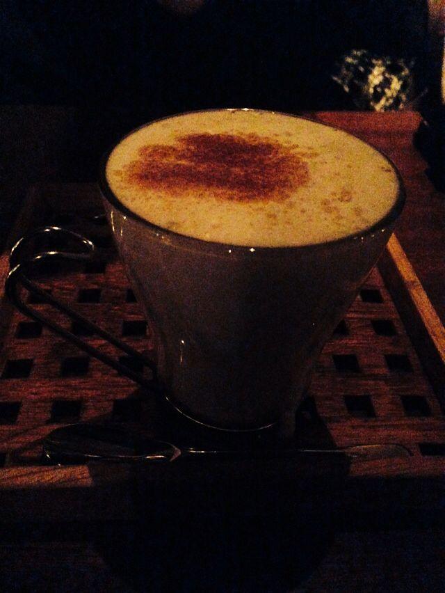 チャチラテ@ORIENTAL CAFE