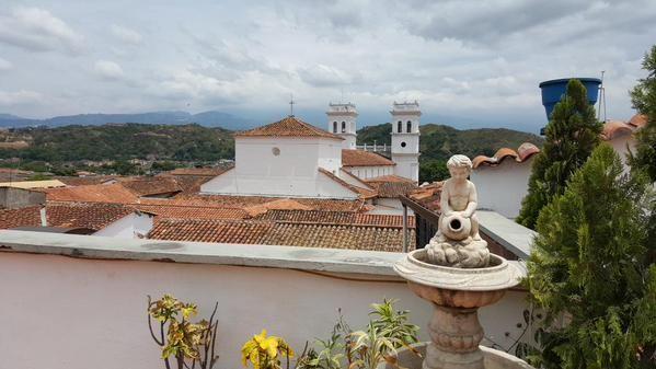 San Juan de Giròn Pueblo Patrimonio Foto Fundaculta
