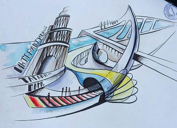 Юные ставропольские художники блистают на всероссийском уровне