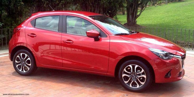 Mazda dio el toque maestro a laactualización de su gama con la presentación en Colombia