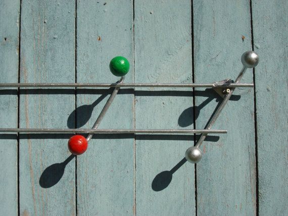 handwork antique clothes hanger metal stand от OldMoscowGallery