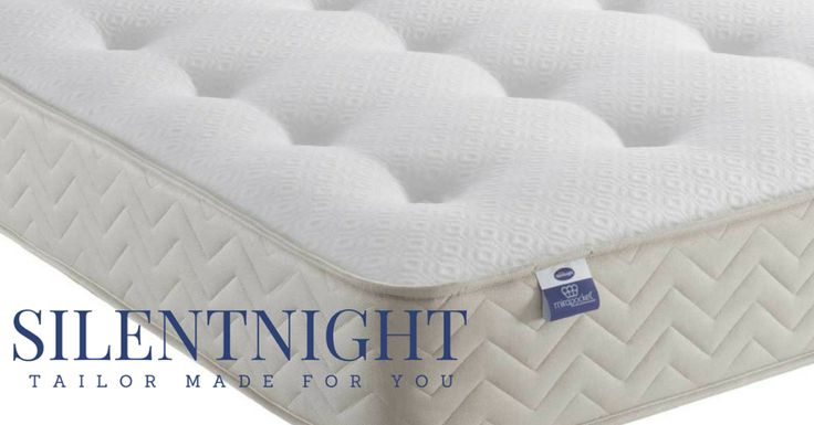 SUMMER IS NEARLY OVER  Time to get ready for autumn's cosy nights.  And to help you out, we have a great collection of #Silentnightmattresses to suit everybody.   From the revolutionary 7 zone pocket spring technology with near perfect spinal alignment, or the luxury of 1000 springs pockets providing edge to edge responsive support for a better nights sleep and the Ortho Miracoil Mattress one of the firmest mattresses in Silentnight's new Select Mattress Range giving you three-zoned support…