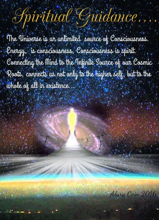 Spiritual Guidance ✨