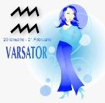 Horoscopul zilei de azi - Vărsător