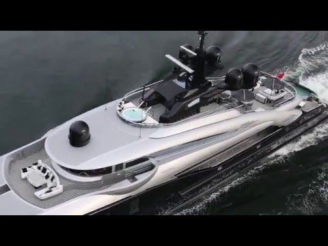 OKTO yacht for sale | Boat International