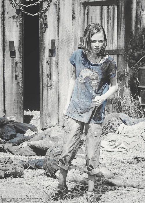The Walking Dead: Sofia The Walks Dead, Thewalkingdead, Sophia Walks Dead, Walks Dead Sophia, The Walks Dead Seasons 2, Children, Baby, Walks Dead Zombies, Walks Dead Th