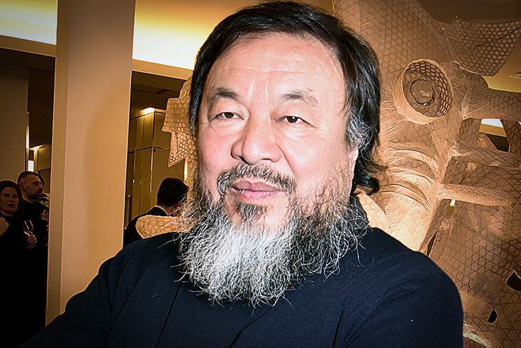 Ai Weiwei Quits Denmark Over Controversial Refugees Law   TakePart