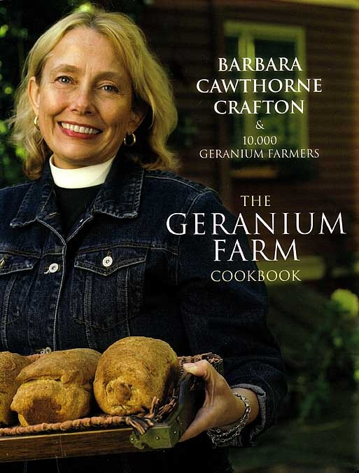 Anglican Journal: Cookbooks to feed hungry souls