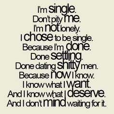 Funny Single Quotes on Pinterest   Single Girl Problems, Christian ...