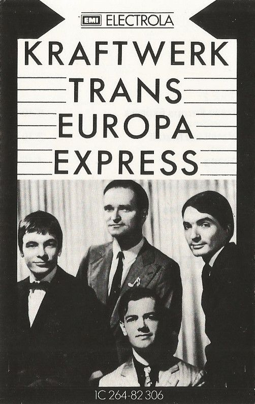 Images for Kraftwerk - Trans Europa Express