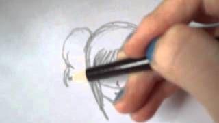 3d zeichnen für anfänger deutsch - YouTube