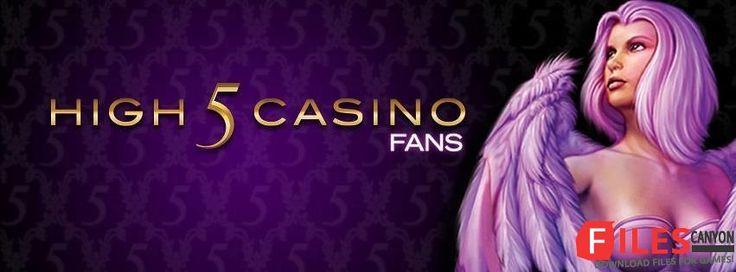 High 5 casino credits