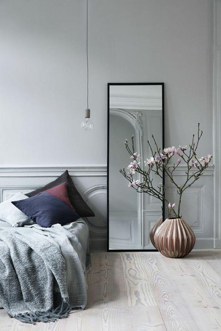 Einrichtungsideen Fotobeispiele Pendelleuchte Schlafzimmer