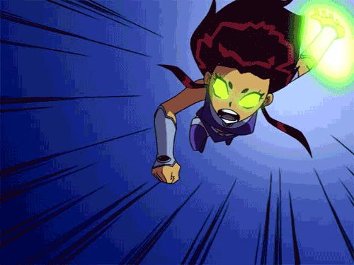 You're Starfire. Sweet and innocent, you often are underestimated by others. However, you're loyal to your friends and a lot stronger than you look. Sure, maybe you don't understand all earth customs yet, but it doesn't matter. You're a true friend and hero (also, you deserved your own story arc. Just sayin').Which Teen Titan Character (2003) Are You?