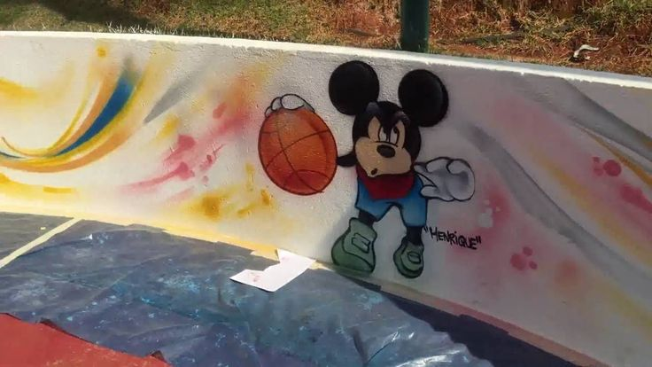 Arte Disney