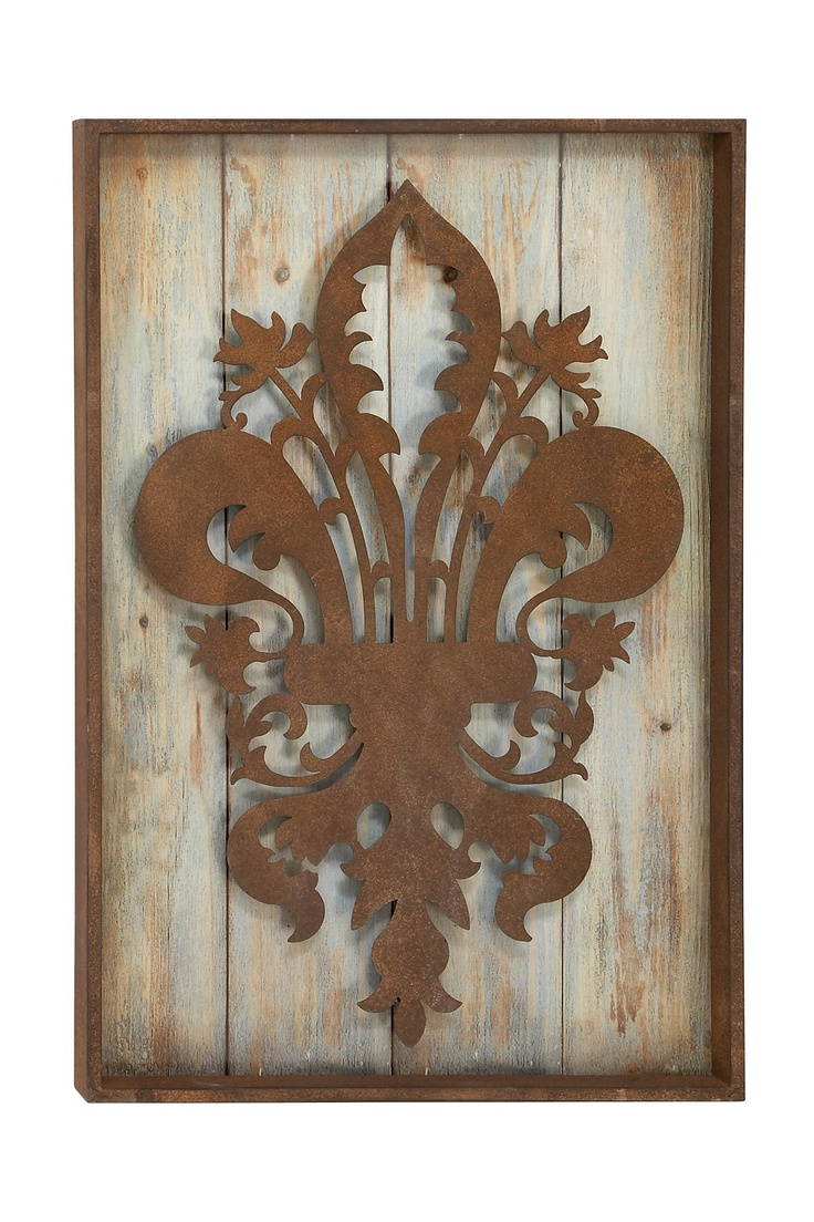 197 best fleur de lis images on pinterest urban art big cats rustic wall decor unframed art wall decor home decor find this pin and more on fleur de lis amipublicfo Image collections