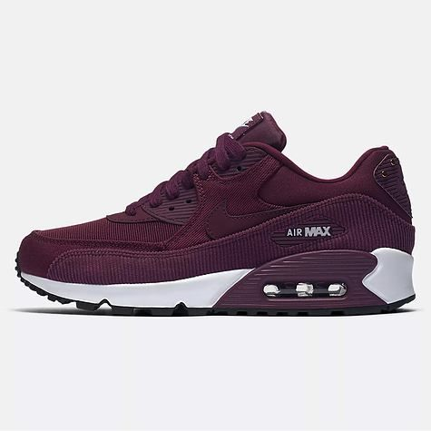 Nike Air Max 90 Patent Women's Shoes (921304 601) big 0