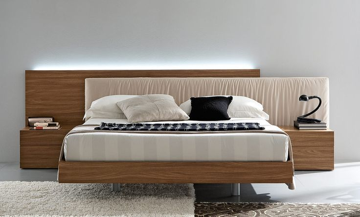 Contemporary Bed Designs modern beds | contemporary-bedroom-furniture-modern-headboard-for