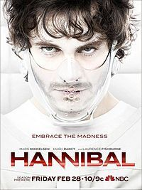 Hannibal (TV series) - Wikipedia, the free encyclopedia