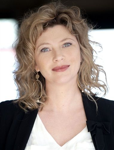 Cécile Bois - French actress