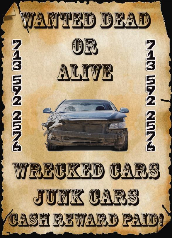 Junk Car for Cash Always Check Junk Car Buyer Reviews Before You Sell - http://houston-junk-car-buyer.com/junk-car-for-cash-always-check-junk-car-buyer-reviews-before-you-sell/