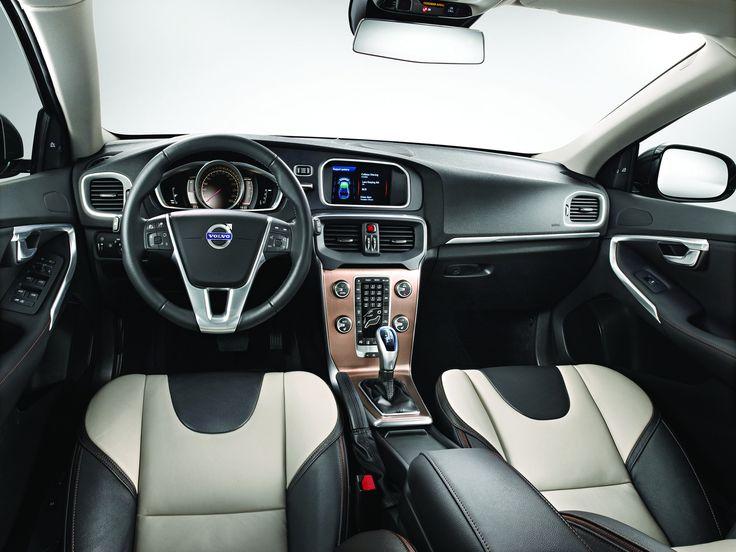 Volvo V40 2020 Interior Release Date