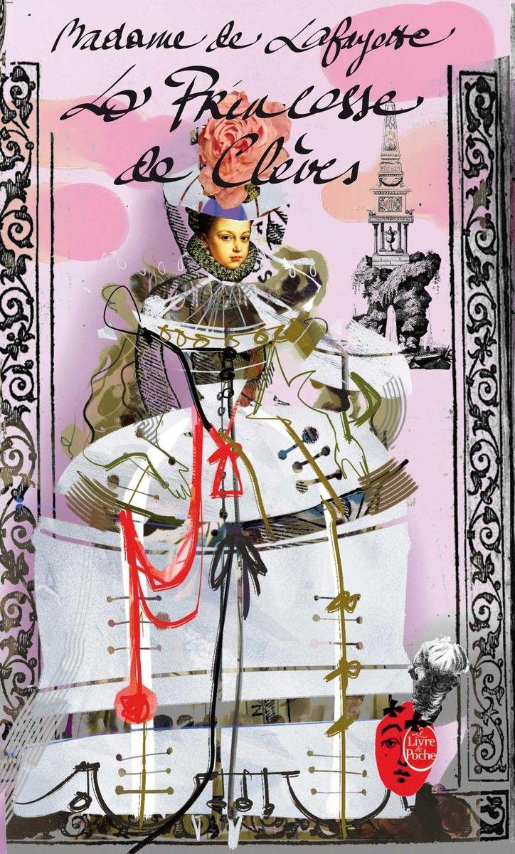 La Princesse de Clèves written by Madame de Lafayette, Special Edition illustrated by Christian Lacroix, 2010♛   ♛~✿Ophelia Ryan ✿~♛
