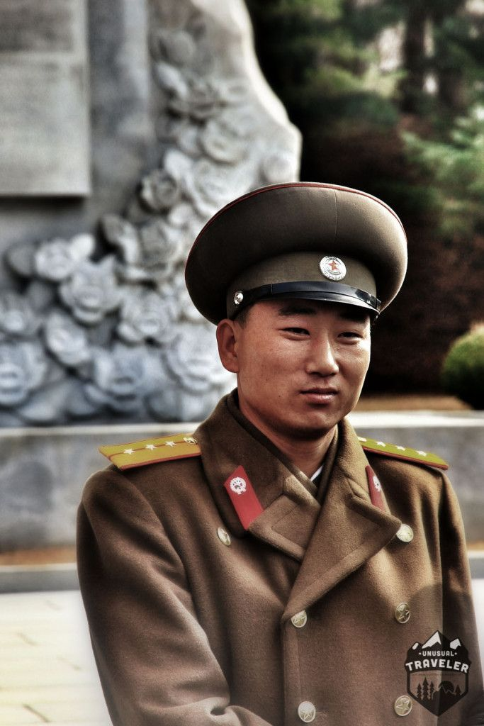 A North Korean Solider in North Korea #northkorea #asia #nagaland #warrior #travel #portrait #face #solider #army