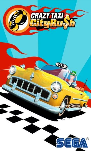Crazy Taxi City Rush v1.7.0 (Mod Money/Fuel/Unlock) Apk Mod  Data http://www.faridgames.tk/2016/10/crazy-taxi-city-rush-v170-mod.html