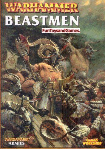 Beastmen (Warhammer Armies)