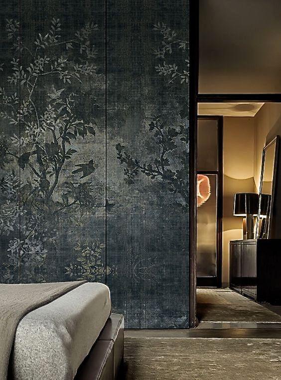 Oltre 25 fantastiche idee su camera da letto dorata su pinterest decorazioni per camera da - Mobili stile giapponese ...
